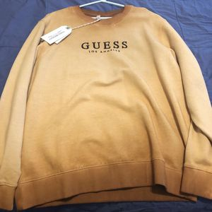 GUESS CREW NECK SWEATER for Sale in Fontana, CA