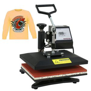 12 x10 DIY DIGITAL Heat Press Machine For T-shirts HTV Transfer Sublimation US for Sale in Wildomar, CA