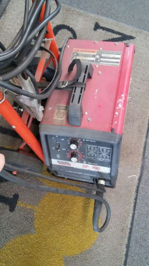 Lincoln electric ARC welder 100 amps for Sale in Orlando, FL