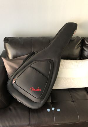 Fender Electric GiG Bag for Sale in Orlando, FL