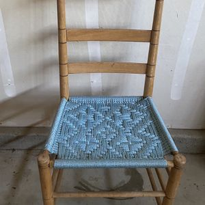 One Vintage Chair for Sale in Clovis, CA