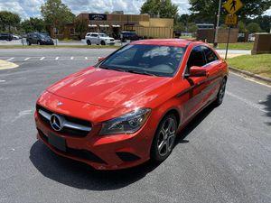 2014 Mercedes Benz CLA 250 for Sale in Atlanta, GA