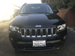 2014 JEEP COMPASS SPORT for Sale in Castro Valley, CA