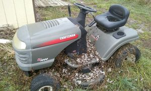 Two Riding mowers.You can fix um... for Sale in Laurel, MD
