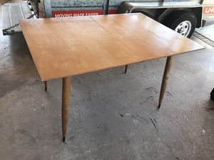 Mid century dining table for Sale in Tempe, AZ