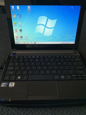 Gateway Notebook Laptop for Sale in Chula Vista, CA