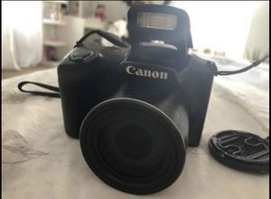 Canon powershot sx400 IS for Sale in Perth Amboy, NJ
