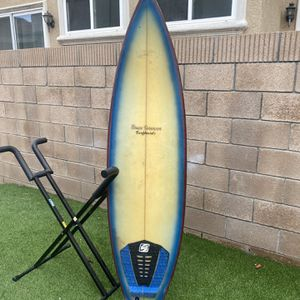 6'4 surfboard for Sale in Buena Park, CA