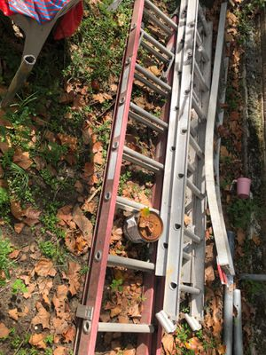 2 Extension ladders for Sale in Harahan, LA