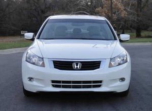 2008 Honda Accord EXL for Sale in Atlanta, GA