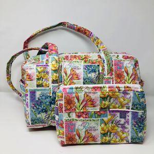 "Handmade Handbag /Purse ""Flower Patch"" for Sale in UT, US"
