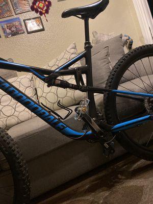 2017 Cannondale Habit Mountain Bike for Sale in San Marcos, CA