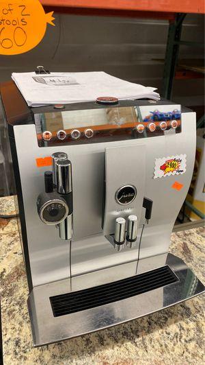 Jura impressa z7 coffee maker for Sale in Phoenix, AZ