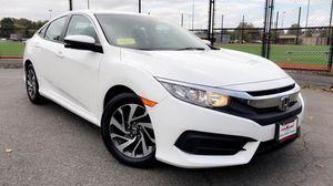 2017 Honda Civic Sedan for Sale in Malden, MA