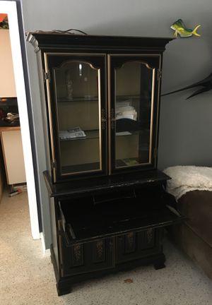 Antique dresser desk for Sale in Sebastian, FL