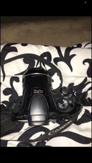 Canon sxh40 for Sale in Fairfield, CA