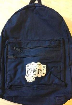 Marc Jacobs backpack for Sale in Seattle, WA