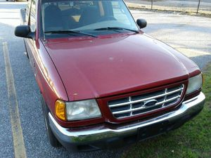 2002 Ford Ranger for Sale in Aston, PA