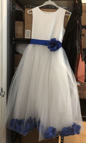 Formal dress-girls for Sale in Meriden, CT