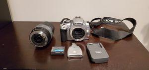 Canon Rebel XTi for Sale in Glen Burnie, MD