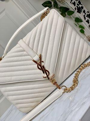 Ysl Jumbo purse for Sale in Atlanta, GA