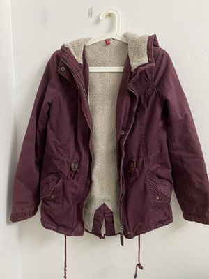 H&M parka jacket for Sale in San Diego, CA