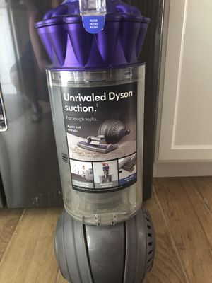 Dyson Animal Plus vacuum for Sale in West Palm Beach, FL
