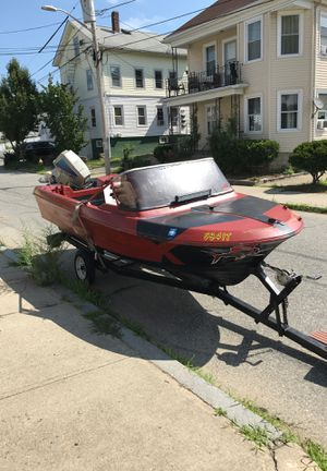 16ft Colombian boat for Sale in Providence, RI