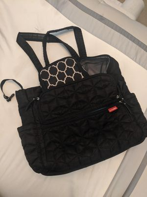 Skip hop diaper bag for Sale in Temecula, CA