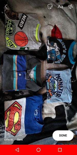 Kids clothes for Sale in Camden, NJ