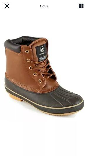 Bass Tamarac Rain Boots - Size 10 men's for Sale in Gulfport, FL