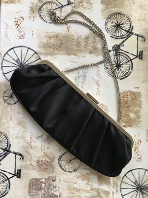 Black Clutch/purse - ALDO for Sale in Gaithersburg, MD