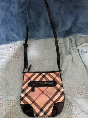 Burberry cross body bag for Sale in Queens, NY