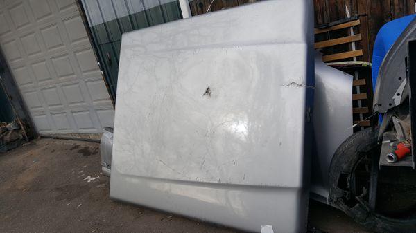 2006 toyota tundra full size topper