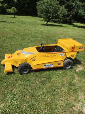 Go cart Indy car with Honda 6.5hp engine for Sale in Sunbury, PA
