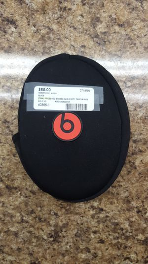 Beats RED for Sale in Pomona, CA