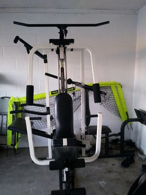 Weider Exercise Machine for Sale in Glendale, AZ