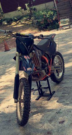 Dirtbike for Sale in Buford,  GA
