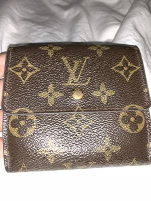 Like new authentic Elise bifold Louis Vuitton wallet for Sale in Miami, FL
