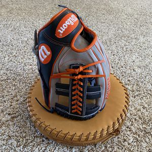 "Wilson A2000 11.75"" Baseball Glove Model CC1 New with Tags for Sale in Kenmore, WA"