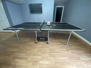 New Ping Pong/Table Tennis Table for Sale in Woodbridge, VA