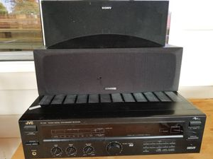 JVC Stereo system for Sale in Battle Ground, WA