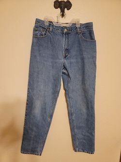 Levi's 550's High Waist Women's Size 12M In Great Condition for Sale in Oklahoma City,  OK