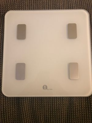 Weight Scale / 1byOne health for Sale in Imperial Beach, CA