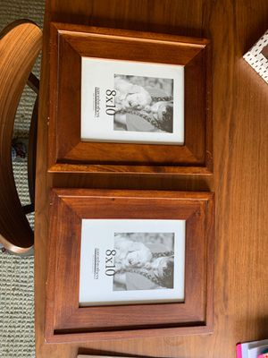 Aaron Brother 8x10 frames for Sale in Roseville, CA