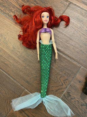 "Disney doll size12"" Ariel for Sale in Alhambra, CA"