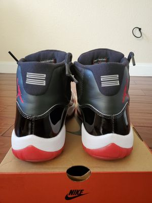 Jordan 11 Bred for Sale in Richmond, CA