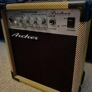 Archer AA-10 Guitar Amplifier 30W for Sale in Port St. Lucie, FL