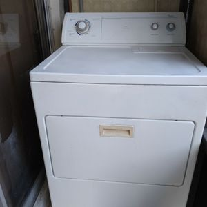 Dryer GE for Sale in Hialeah, FL