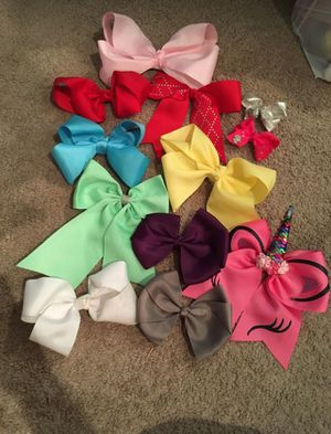 Hair bows for Sale in Sacramento, CA